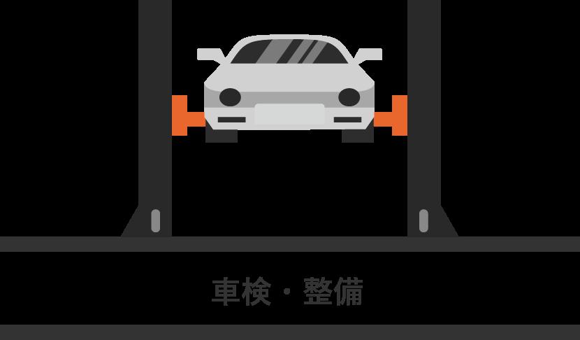 車検・整備
